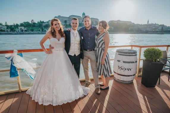 Egész napos esküvői fotó-csomagok