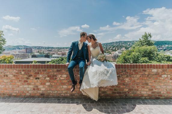 Fél napos esküvői fotózás csomagok